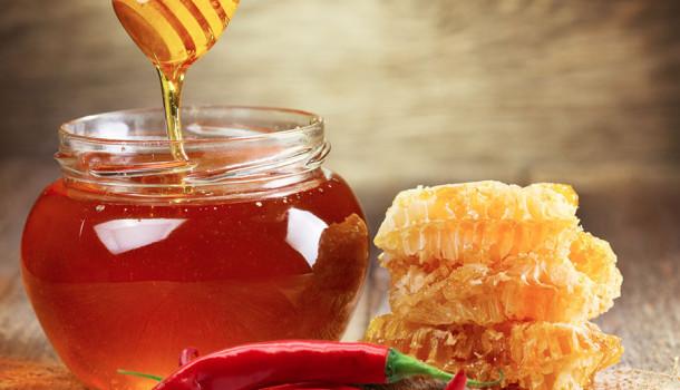 Hot Honey, Sweet-Heat
